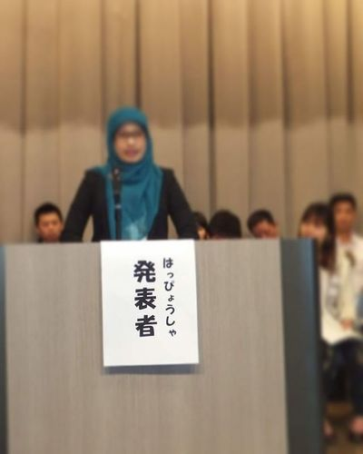 First moment speaking 🎌 Japan Speakingjapanese Nihongo 日本語