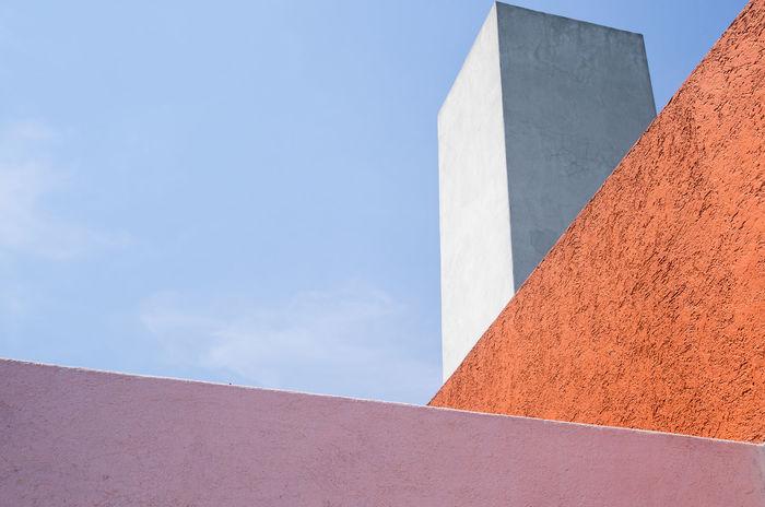 Architecture Barragán Leica Luis Barragan Luis Barragán's Houses Mexico Mexico City