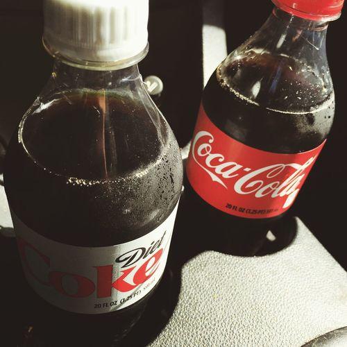 Coca-cola Diet