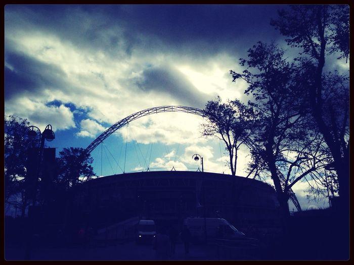 Wembly Stadium Stadium