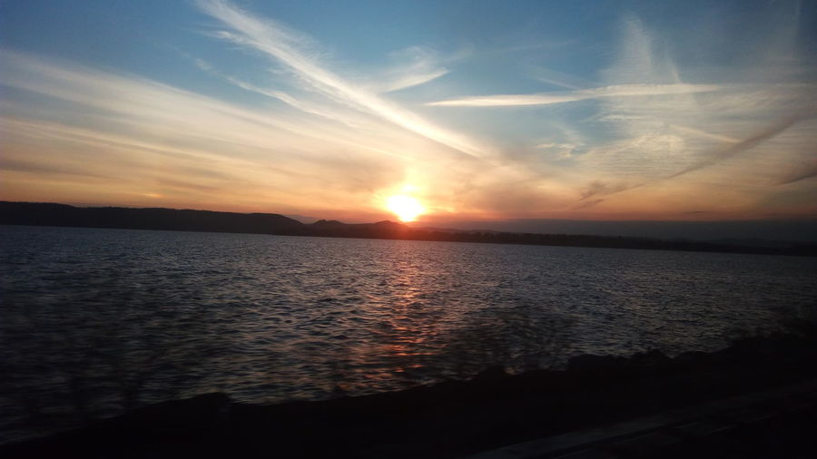 Hudson River, Trainview