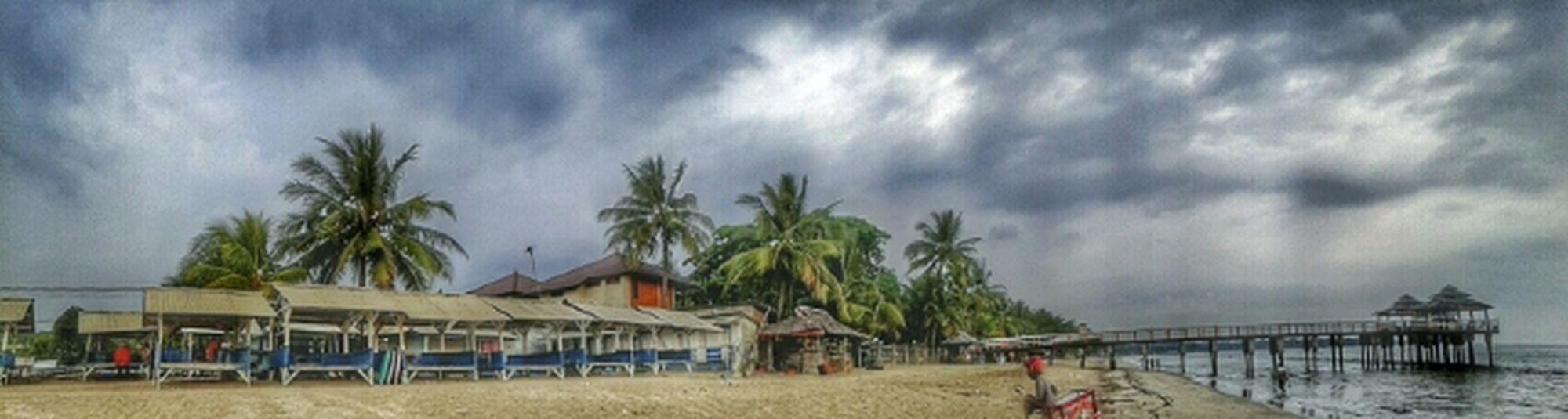 panorama anyer beach