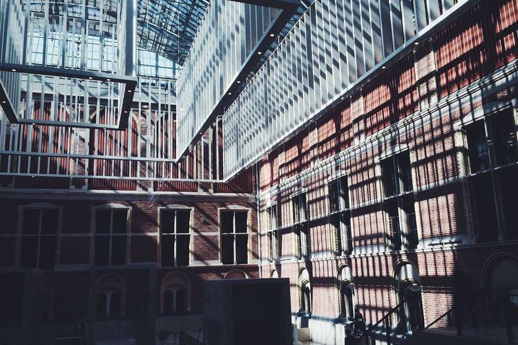 Architecture Window City X100t Amsterdamcity Museum Fujifilm_xseries Architecturelovers The Architect - 2017 EyeEm Awards