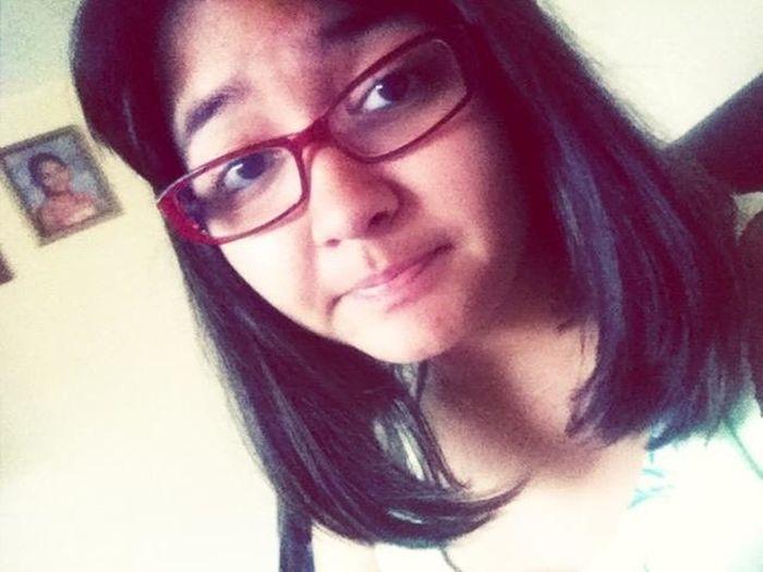 New haircut <3