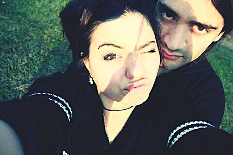 Ilovemyboyfriend Cute My Only Love Justyouandme Italy❤️ Sun ☀ Strangeface Florence