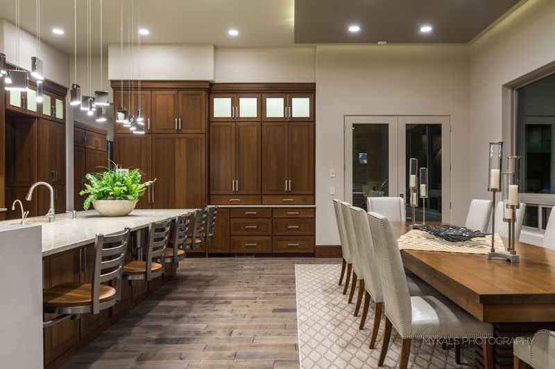 Clean Modern Space Southernuath Utah Urah Luxury architectural photography