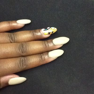 My first experience with Stilettonails /TalonNails and I Love it!