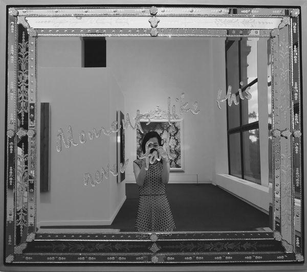 The Portraitist - 2016 EyeEm Awards Self Portrait