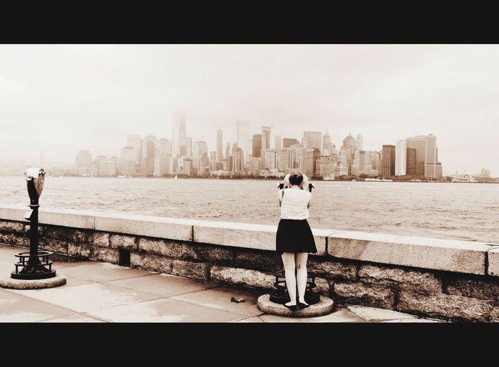 The Tourist NYC