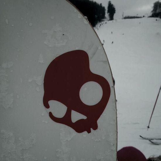 Snowboarding Apo Skullcandy Slope