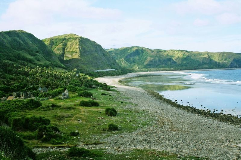 Batanes, Philippines ~ The Great Outdoors - 2015 EyeEm Awards Nature On Your Doorstep Adventure Travel On The Road Enjoying Life Landscape Nature_collection EyeEm Nature Lover