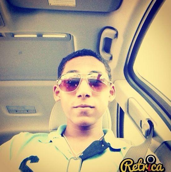 In tha cars