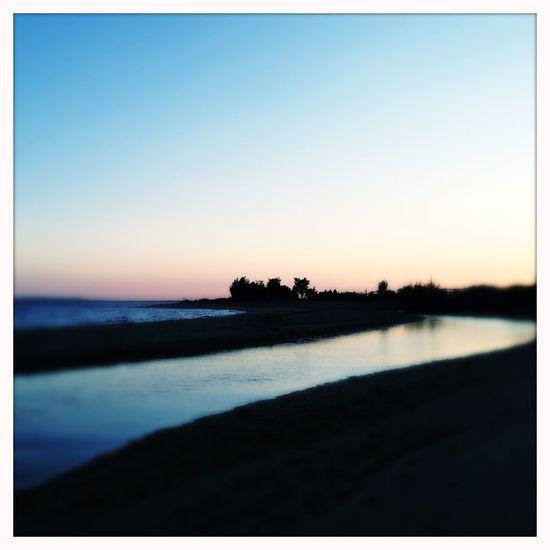 Being A Beach Bum Relaxing Beach New Jersey