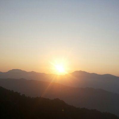 Good morning, Sagada! Travelph Morefuninthephilippines