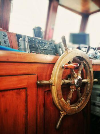 Barre Navigation