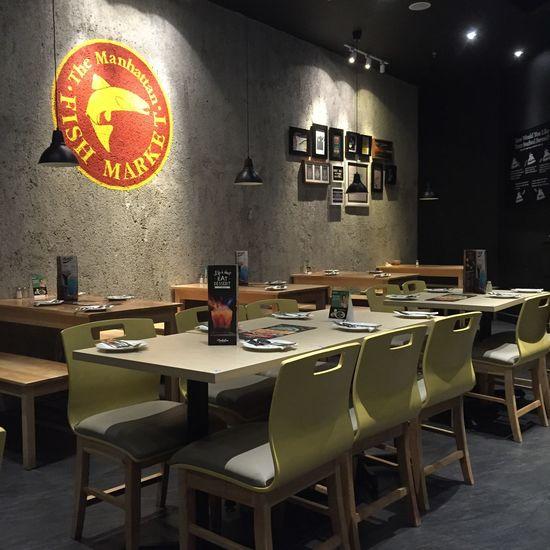 The Manhattan Fish Market Restaurant Themanhattanfishmarket Malaysia