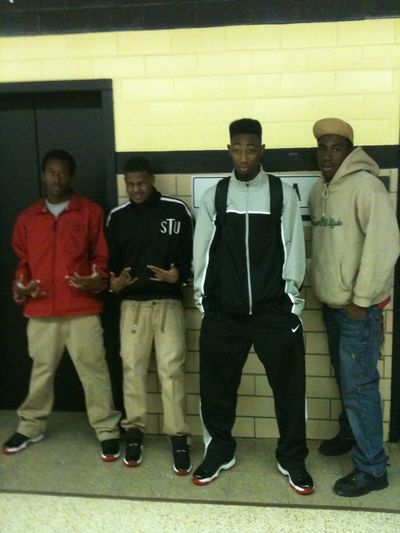 PJay missed up da pic we 11 Nation
