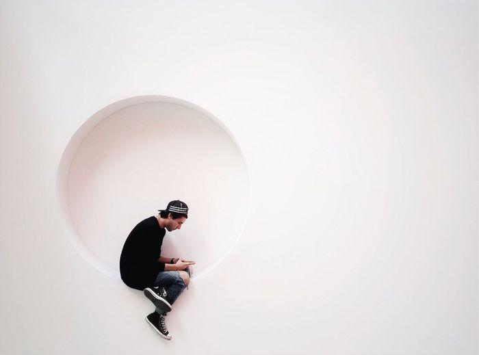 Museum Art Minimalism Minimalobsession Minimalist Bogotá