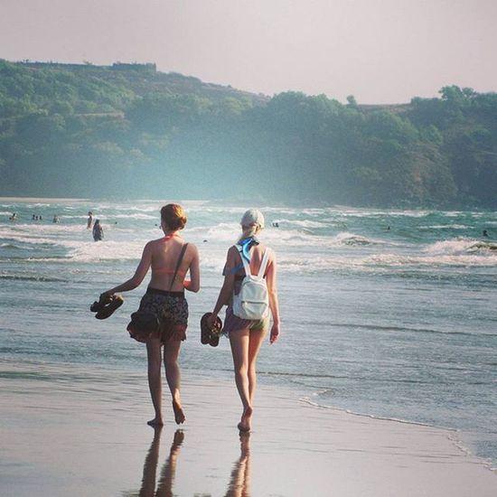 People Goa Beach Morgim Dassaumen Saumendas Dass Sdas Saumen Das Sid Fun Photography