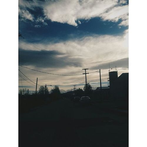 Love this place..!! Clouds Bluesky Malargue Mendoza Argentina Vscocam Vscopic Instamoment Instapic Landofpeace Suchabeautifulday