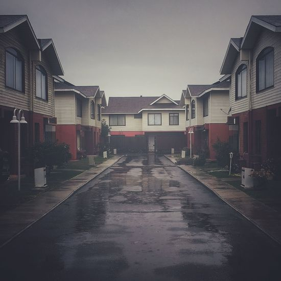 EyeEm Selects Quilpue VSCO Urban Lifestyle Streetphotography Architecture Rain Rainy Days Chile Taking Photos Vscocam