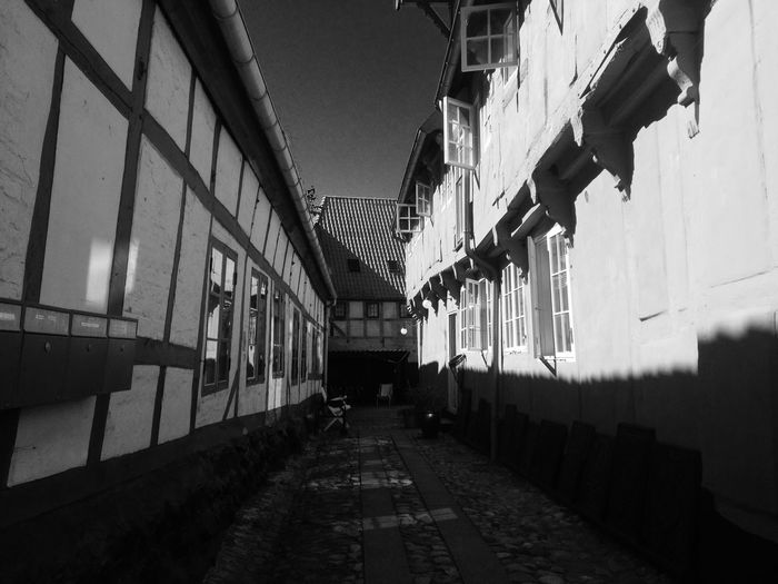 Cityscapes Streetphotography Old House Oldtown Houses Denmark