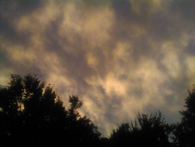 Eclipes Nature Cloud - Sky Storm Cloud Outdoors Sky