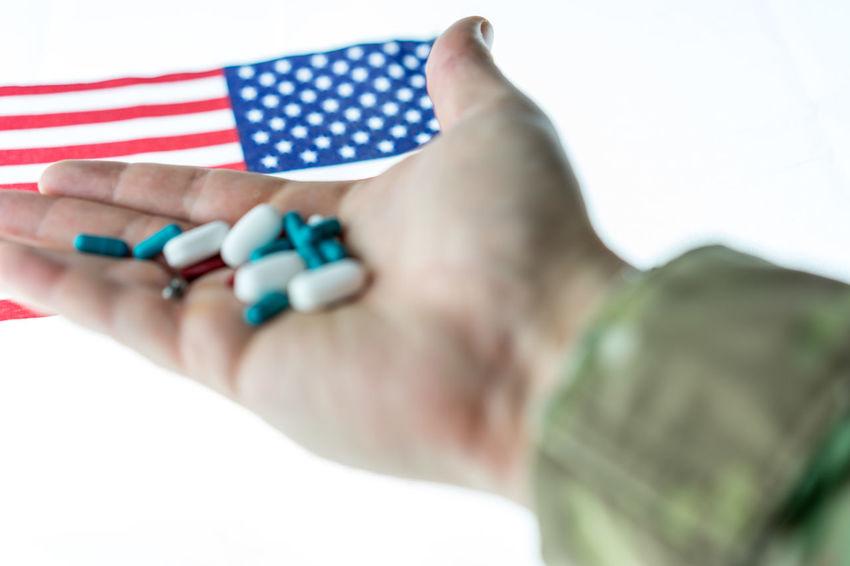 ACA Addiction Affairs Affordable America Bills Day Drugs Medicine Pills Prescription  Prescription Medicine Price Soldier Tricare USA Veteran Affairs Veterans War