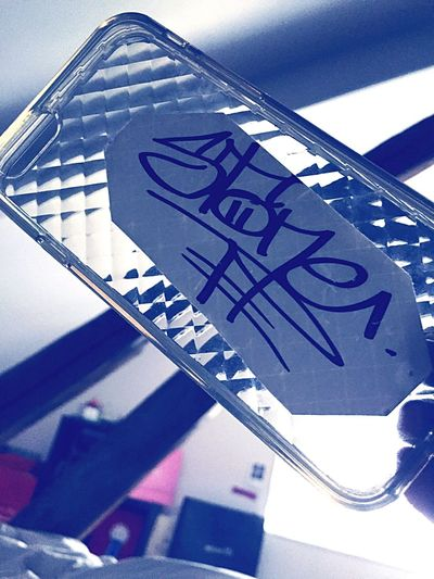 Coque IPhoneography Graffiti Tag Stomen Steve Friands Zbiiiiim OpenEdit Adorable 💥
