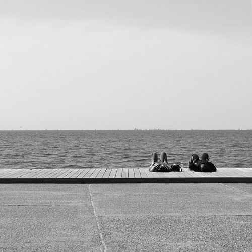 Relaxing NikonD3100 Blackandwhite Bw_greece Ig_greece Ig_thessaloniki Life_greece Team_greece Idisti Greecewithatwist Photocontestgr Wu_greece Instalifo Koutsis_workshop