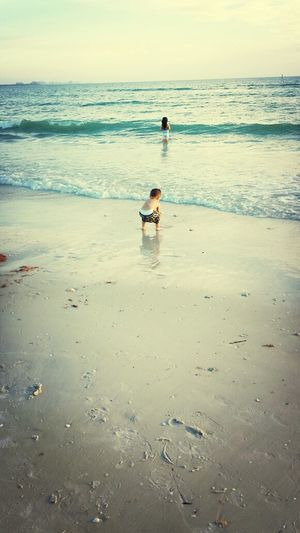 best boy Sandcastles Loveofmylifeloveofmy