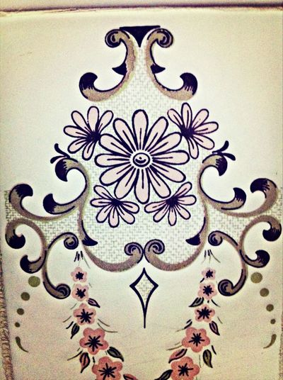 Arabesco Patterns