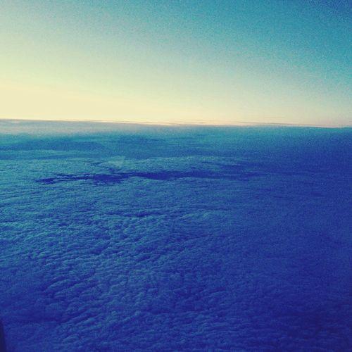✈️ Throwback to Tallinn Travel Wanderlust Sky