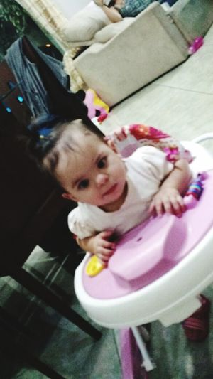 Princesa AnaFlavia 💟 First Eyeem Photo