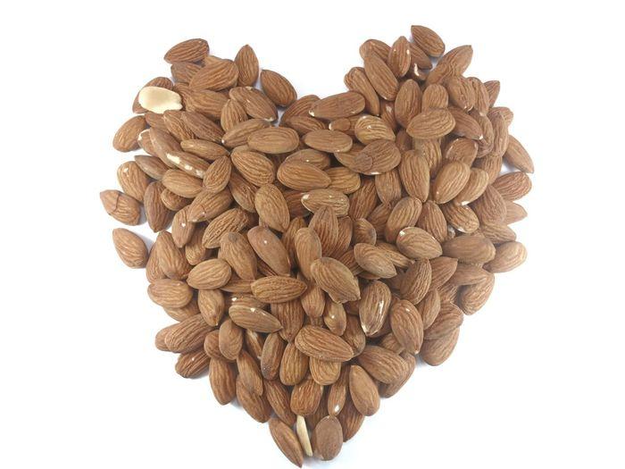 Heart Almond
