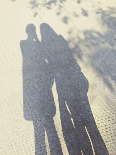 Self Portrait Shadow Friend💋 润水