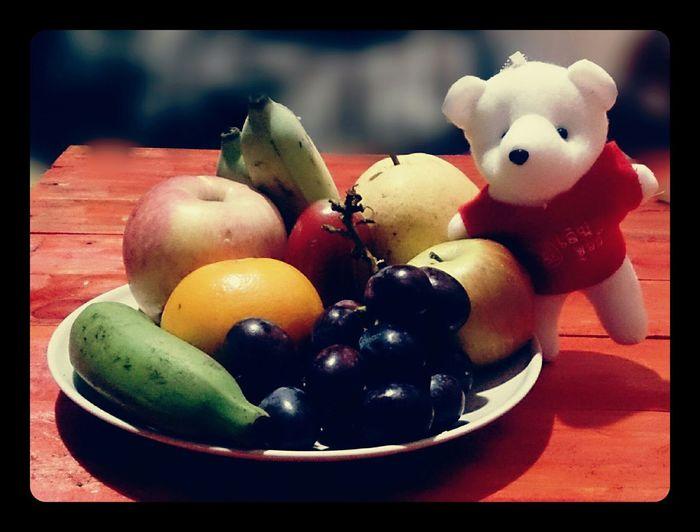 Fruits Festival