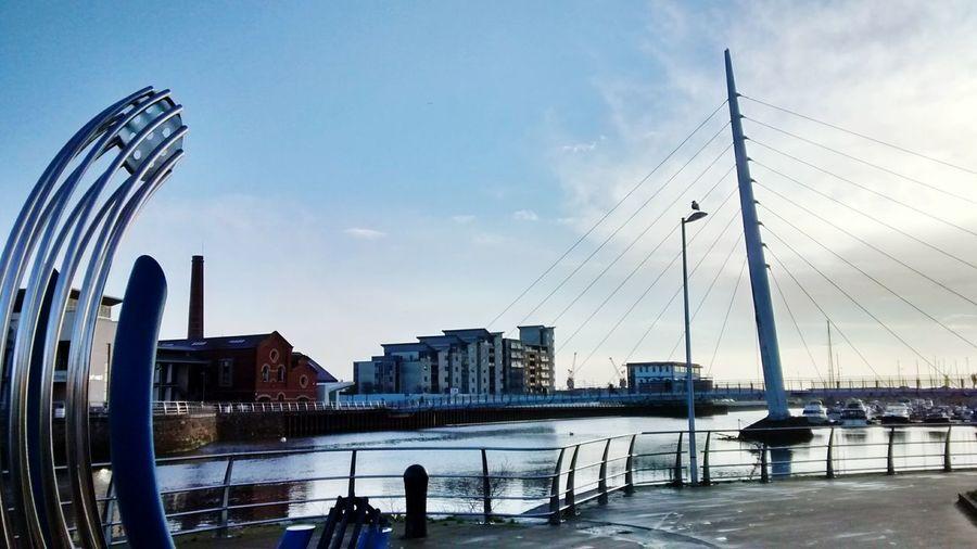 Sail Bridge