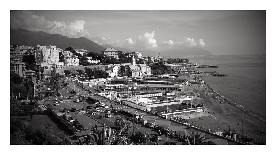 Genova. Albaro. Corso Italia Genova Genova ♥ Genovacity Albaro Seascape Seascape Photography Seascapes SeaScapePhotography Liguria Liguria,Italy Liguriansea LiguriaMonAmour Ligurian Coast. Liguria Riviera Di Levante Genoa Genoa, Italy, Europe, Liguria Blackandwhite Black And White Blackandwhite Photography Black And White Photography Black And White Collection