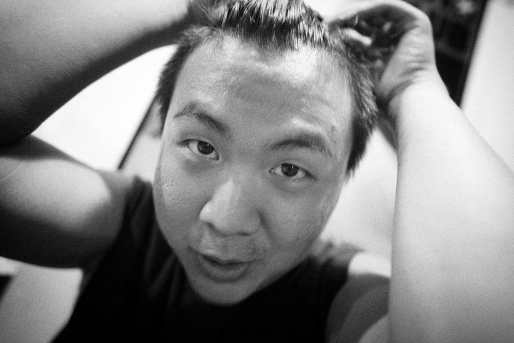 EyeEm Selects Snapshot Monochrome Daily Portrait