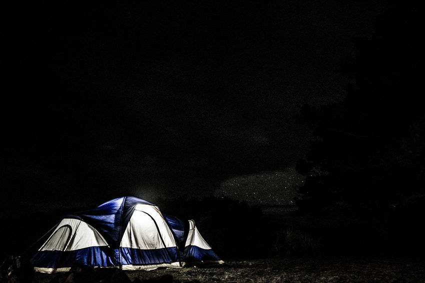 Astronomy Beauty In Nature Camping Dark Enjoying Life Journey Long Exposure Night Nightphotography No People Non-urban Scene Outdoors Quality Time Scenics Sky Star Tent The Great Outdoors - 2017 EyeEm Awards Tranquil Tranquil Scene Tranquility Vacations