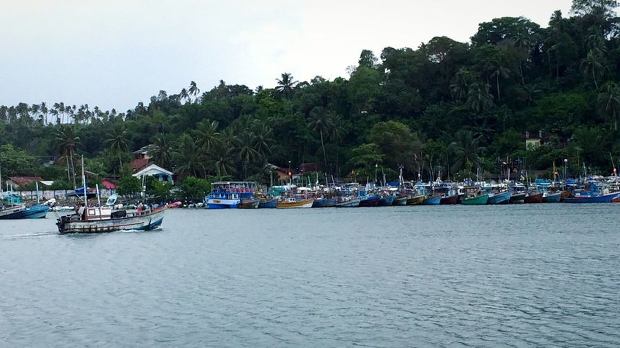 Sri Lanka Sea Boat Fishing Fisherman Fisherman Boat Sri Lanka Sri Lanka Travel Earth Earthporn Nature Vacations Water Sky Scenics BYOPaper! The Great Outdoors - 2017 EyeEm Awards