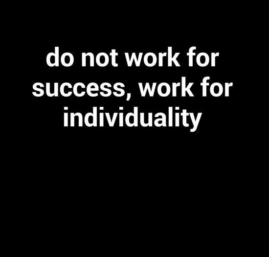 Success Quite