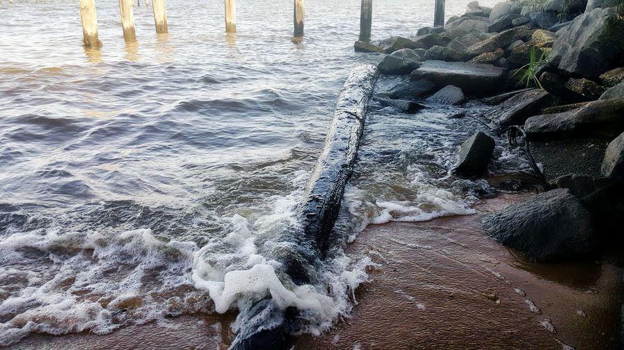 Water Mobile Bay Fairhope