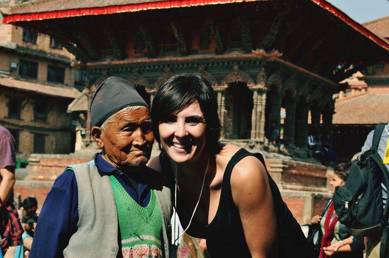 Nepal Hello World