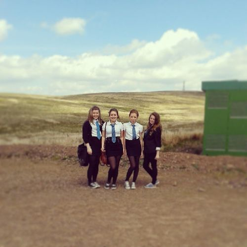 Good wee day with the lads! Whiteleewindfarm Bestfriends Love Gooday