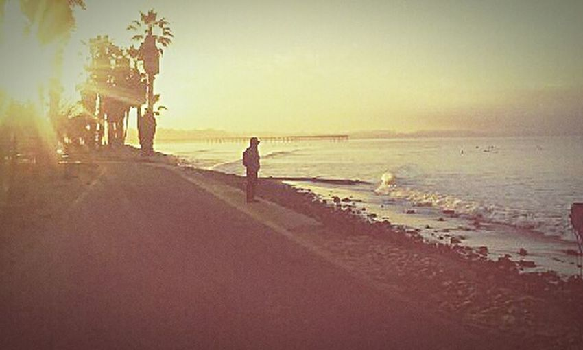 Watching Surfers @ Work