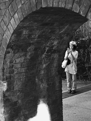 Black & White Blackandwhite Followme! Japan Photography EyeEm Japan Kyoto, Japan Kyoto 南禅寺 水路閣