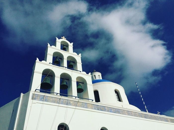 Whitewash Greek Orthodox Greece Greek Islands Old Buildings White Building Church