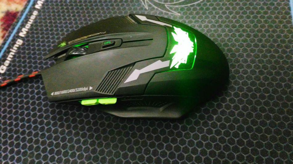 Gaming Gaminglife Mouse First Eyeem Photo